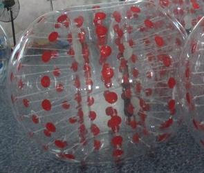 Bubble-Ball für Erwachsene - D1,5 m - gebraucht