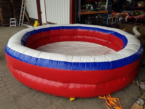 Pool - Durchmesser 4 m - gebraucht