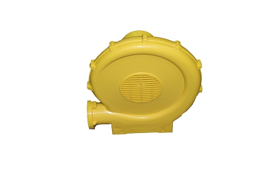 Gebläse für Hüpfburg - 380 W - gelb