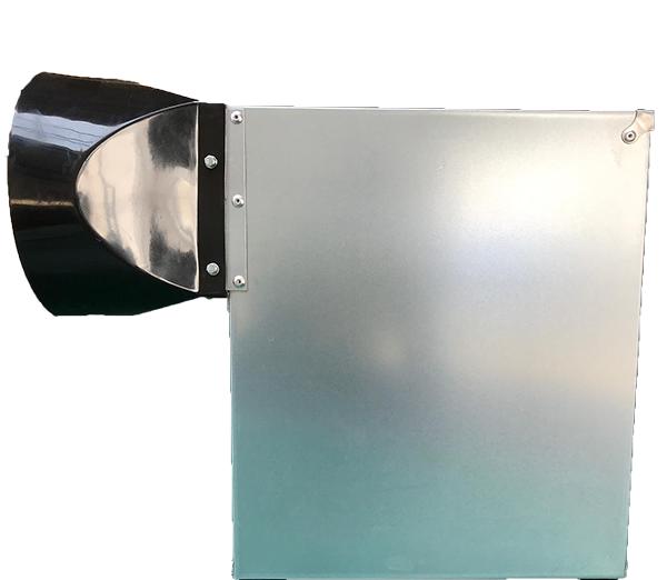 Gebläse Gibbons 1,1kW - INFL 8 - Metallgehäuse