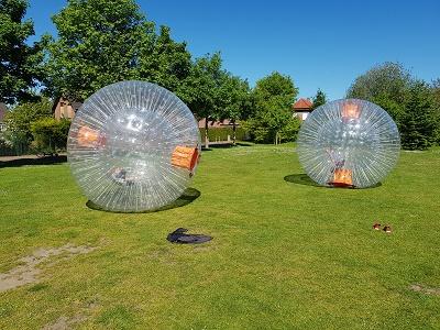 Laufball - Zorbingball D3 m