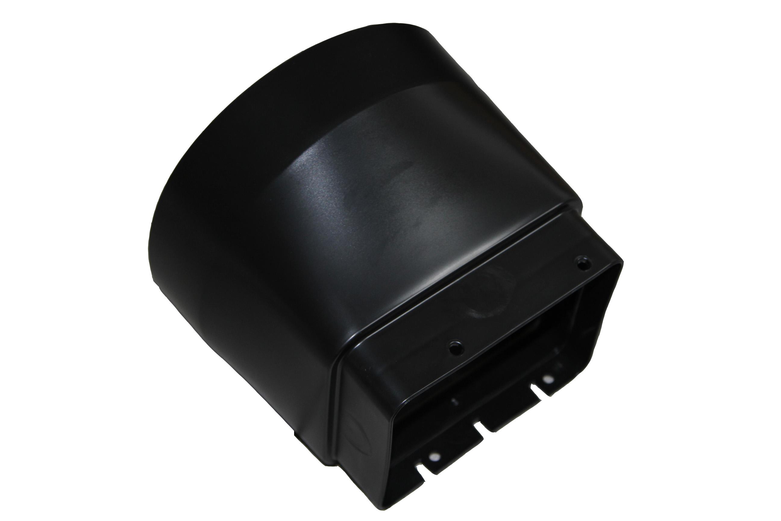 Gebläsetrichter Gibbons- passend für Kunststoffgehäuse
