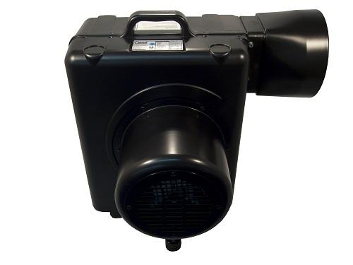Gebläse Gibbons 1,5kW im Kunststoffgehäuse, FP 5007