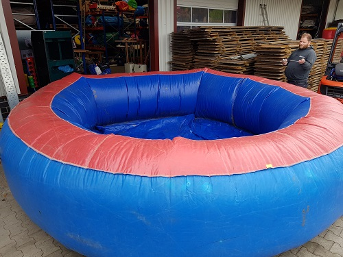 Pool D 4,7 m - gebraucht